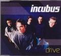 INCUBUS Drive UK CD5
