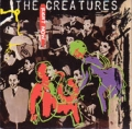 THE CREATURES Right Now UK 7