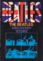 BEATLES Greatest Story JAPAN Movie Program
