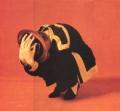 JULIA FORDHAM Swept UK LP