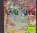 ERASURE Always USA CD5 Promo