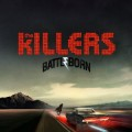 KILLERS Battle Born USA LP w/Fold-Out Poster