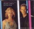 RUSSELL WATSON & FAYE TOZER Someone Like You UK CD5 w/ New Track