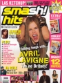 AVRIL LAVIGNE Smash Hits (11/02) UK Magazine