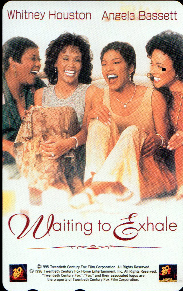 waiting to exhale Buy, rent or watch waiting to exhale and other movies + tv shows online download or stream from your apple tv, roku, smart tv, computer or portable device.