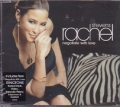 RACHEL STEVENS Negotiate With Love EU CD5 w/Interview, Video & more