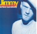 JIMMY SOMERVILLE To Love Somebody UK 12''