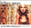 BRITNEY SPEARS Oops!...I Did It Again AUSTRALIA Special Edition w/Bonus Disc of Remixes And Videos