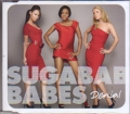 SUGABABES Denial EU CD5 w/4 Tracks