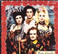 ARMY OF LOVERS I Am USA 12