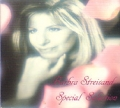BARBRA STREISAND Special Selection JAPAN 2CD Promo Only
