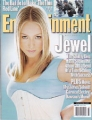 JEWEL Entertainment Weekly (12/15/99) USA Magazine
