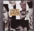 SIMPLE MINDS Once Upon A Time UK CD Remastered