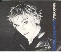 MADONNA Papa Don't Preach GERMANY CD5 w/Extended Version