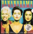 BANANARAMA Love Truth & Honesty UK 7
