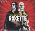ROXETTE Bag Of Trix GERMANY 3CD