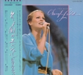 CHERYL LADD The Best Of Cheryl Ladd JAPAN LP Gatefold w/Poster