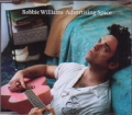 ROBBIE WILLIAMS Advertising Space UK CD5 w/2 Tracks