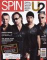 U2 Spin (12/04) USA Magazine