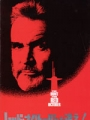 HUNT FOR RED OCTOBER Original JAPAN Movie Program SEAN CONNERY