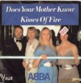 ABBA Does Your Mother Know FRANCE 7