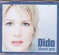 DIDO Thank You UK CD5 w/Remixes