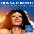DONNA SUMMER Ultimate Collection EU 2LP