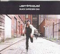 JAMIROQUAI Black Capricorn Day UK CD5 Promo w/1-Trk