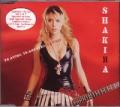 SHAKIRA Te Aviso, Te Anuncio (Tango) AUSTRALIA CD5 w/Rare Mixes