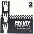 EMMY & THE EMMYS The Lost Ska Tracks USA 7