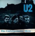 U2 The Unforgettable Show FRANCE LP