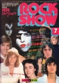KISS Rock Show (7/78) JAPAN Magazine
