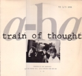 A-HA Train Of Thought USA 12