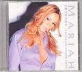 MARIAH CAREY Crybaby w/SNOOP DOGG USA CD5 Promo RARE!!
