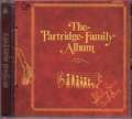 PARTRIDGE FAMILY The Partridge Family Album USA Used CD