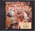 LADY GAGA Paparazzi The Remixes USA CD5 w/7 Versions
