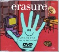 ERASURE Make Me Smile (Come Up And See Me) UK DVD