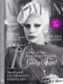 LADY GAGA Lifestyle Woman (4/18) SWEDEN Magazine