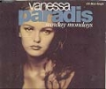 VANESSA PARADIS Sunday Mondays UK CD5