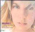 MELANIE C I Turn To You UK CD5 w/Postcards