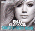 KELLY CLARKSON Since U Been Gone UK CD5 w/4 Tracks