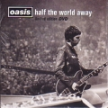 OASIS Half The World Away USA DVD Single