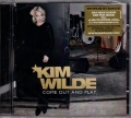 KIM WILDE Come Out And Play EU CD