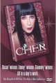 CHER Very Best Of Cher DVD USA Promo Postcard