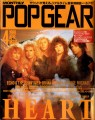 HEART Popgear (4/88) JAPAN Magazine