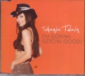 SHANIA TWAIN  I`m Gonna Getcha Good! UK CD5 Part Two