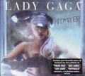 LADY GAGA Hitmixes CANADA CD5 w/7 Tracks