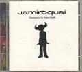 JAMIROQUAI Emergency On Planet Earth USA CD