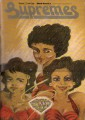 THE SUPREMES 1975 JAPAN Tour Program
