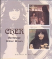 CHER Backstage/Golden Hits Of Cher EU CD